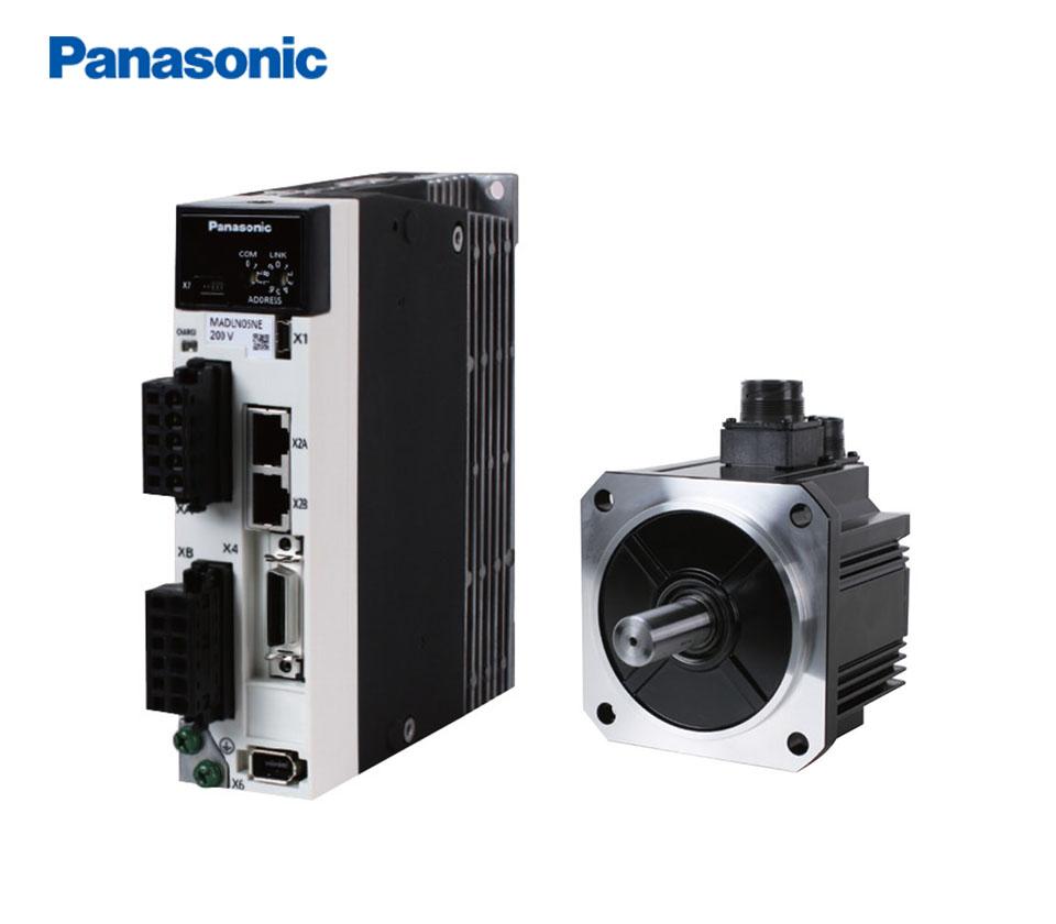 伺服控制器850W光轴MGMF092L1C6M+MDDLN45NE