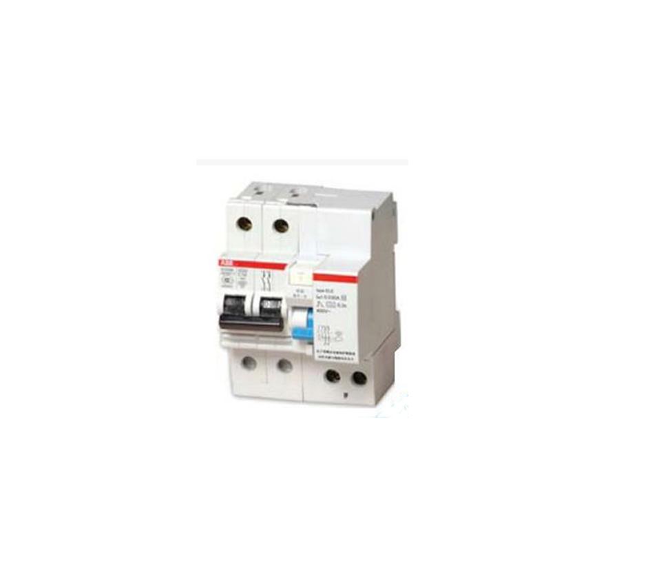 微型断路器 GS262-C10/0.03