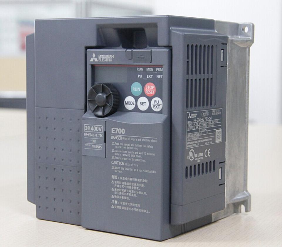 通用型变频器 FR-E740-0.75K-CHT