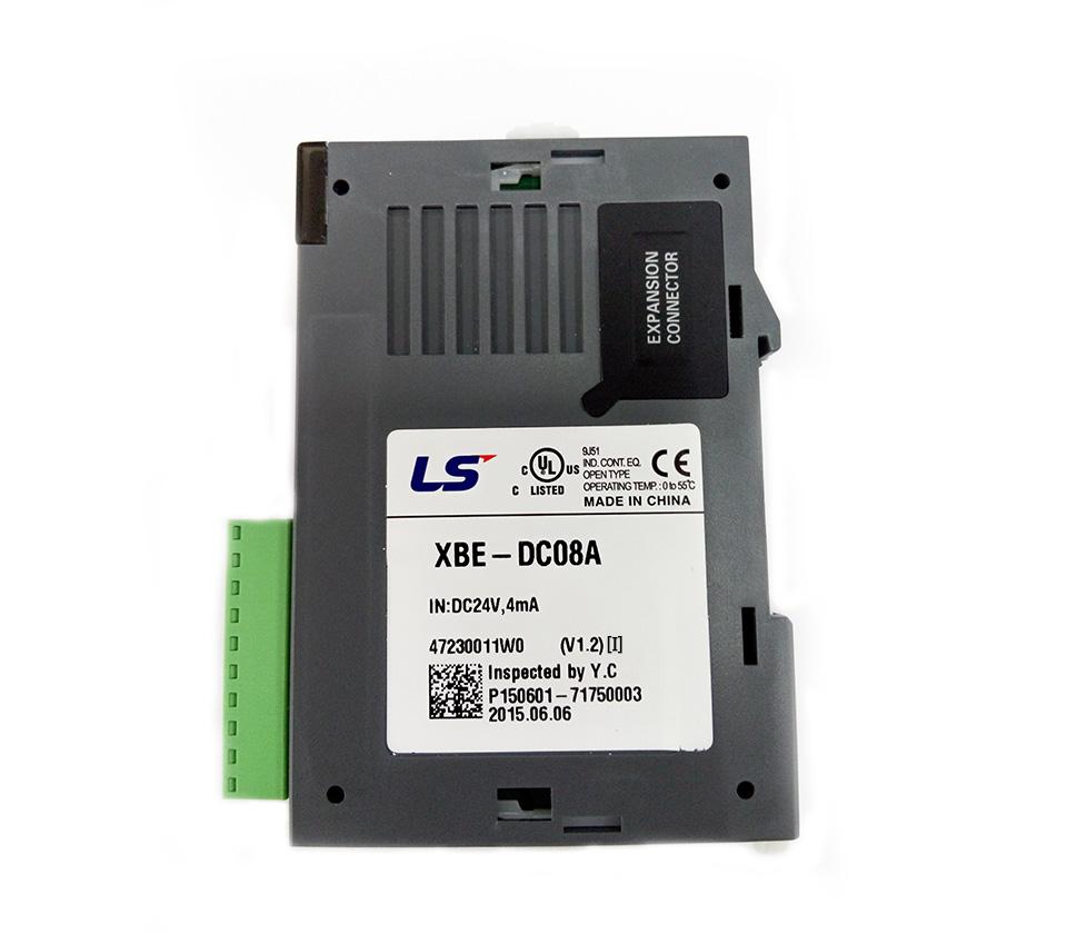 数字(离散)量输入模块 XBE-DC08AI