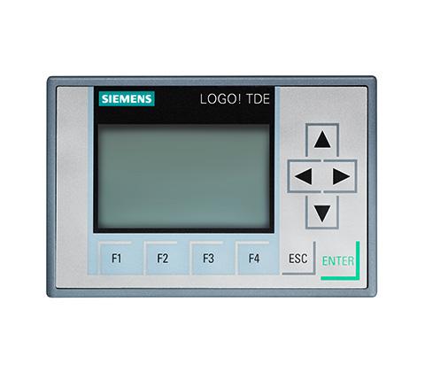 其他 西门子文本显示面板,LOGO! 8 LOGO!TDE