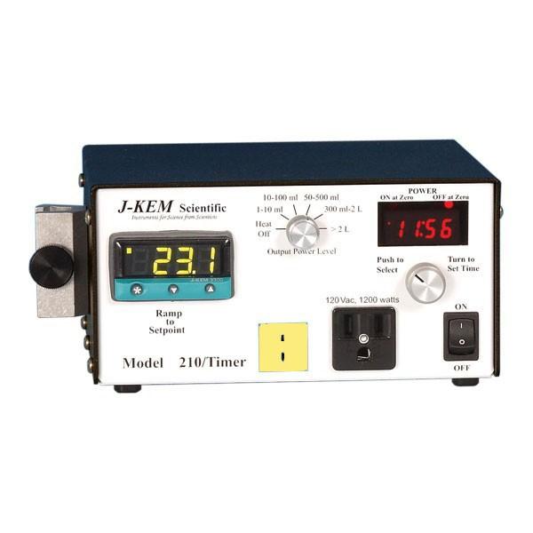 武汉J-KEM温控仪价格 上海温度控制器 北京美国进口温控仪采购
