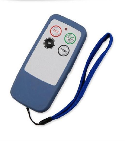 SAGA1-L4两路电动机无线遥控器
