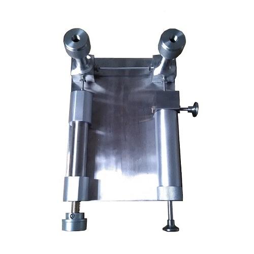 便携式气压源 正负压校验台 便携式手动压力泵