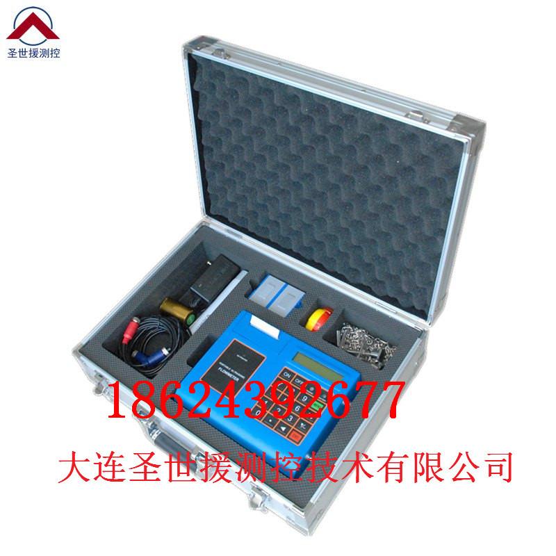 大连便携式超声波流量计TUF-2000P批发代理SSY