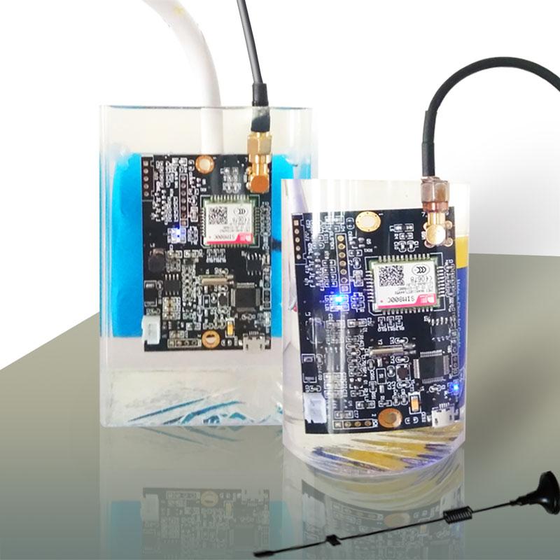 IP68高防水型微功耗遥测终端