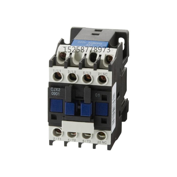 厂家直销CJX2-0910交流接触器