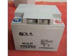 圣阳蓄电池SP12-100详细型号