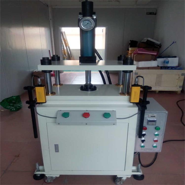 10吨小型四柱液压机 油压机