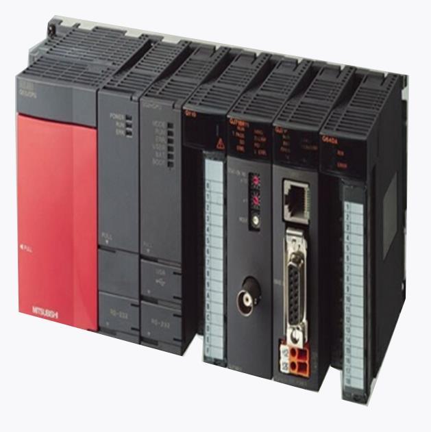 日本原装三菱电机Q系列控制器Q03UDCPU