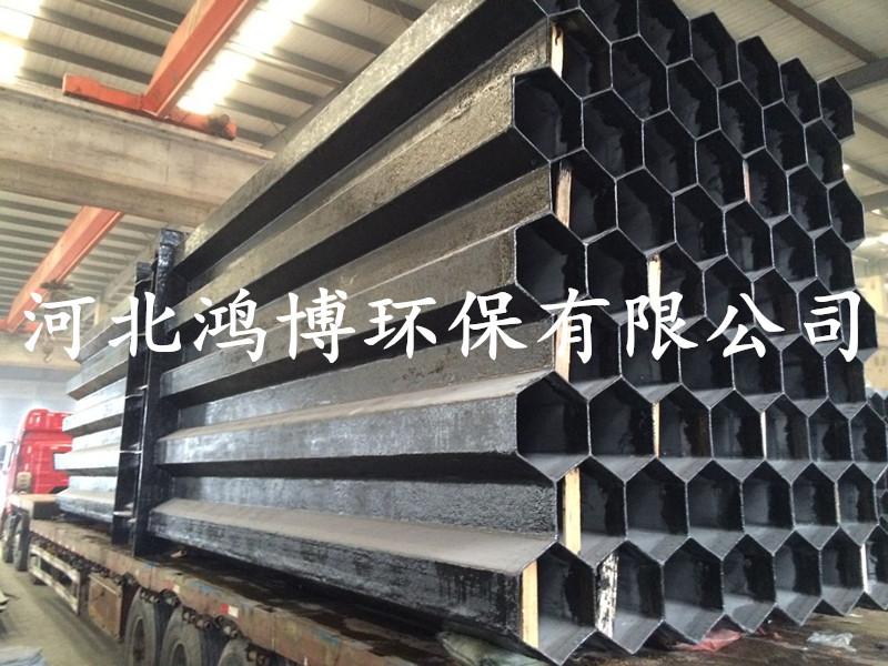 鸿博生产单双臂旱烟除尘器 移动式车间专用小型旱烟净化器厂家