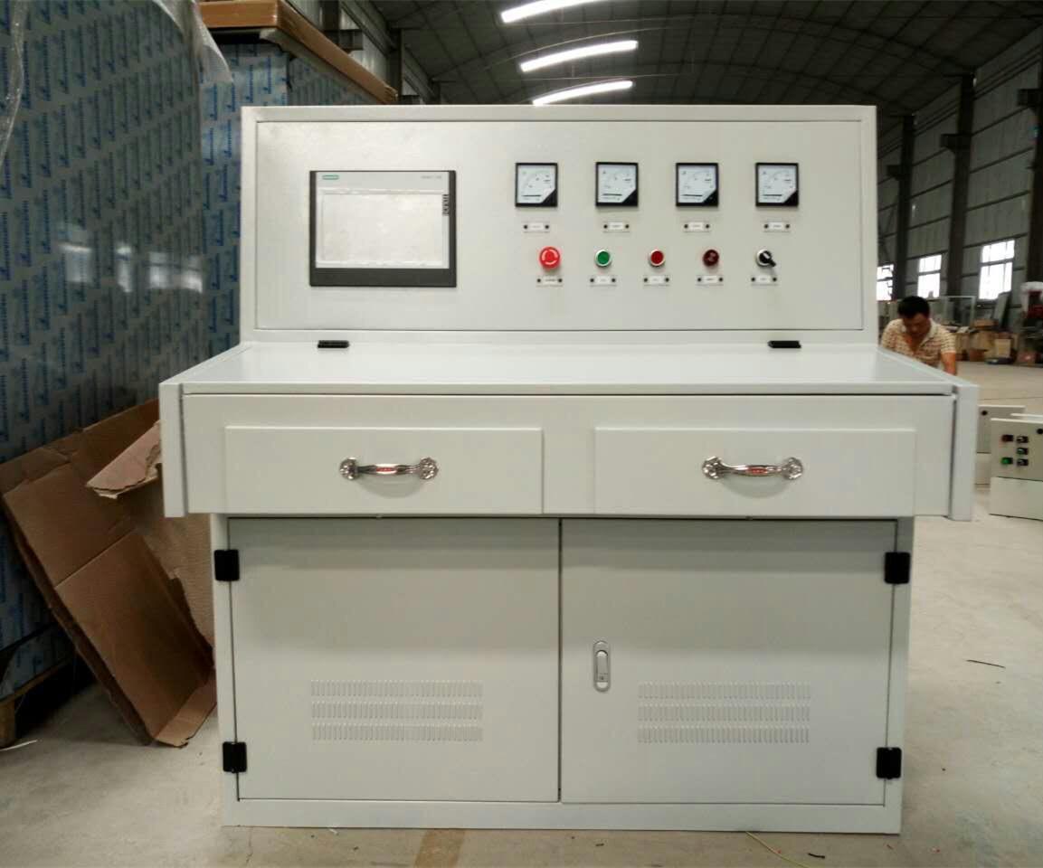 供应 XJK-MD双段煤气发生炉 全自动控制柜 低压控制电气柜