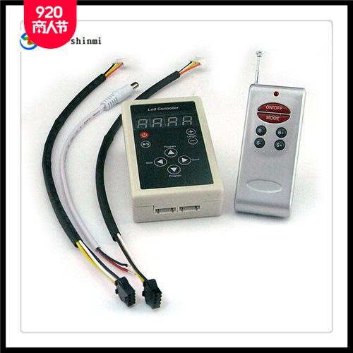LED幻彩控制器 幻彩灯条控制器 6803幻彩控制器厂家批发