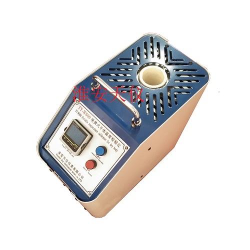 便携式温度校验仪,厂家直销