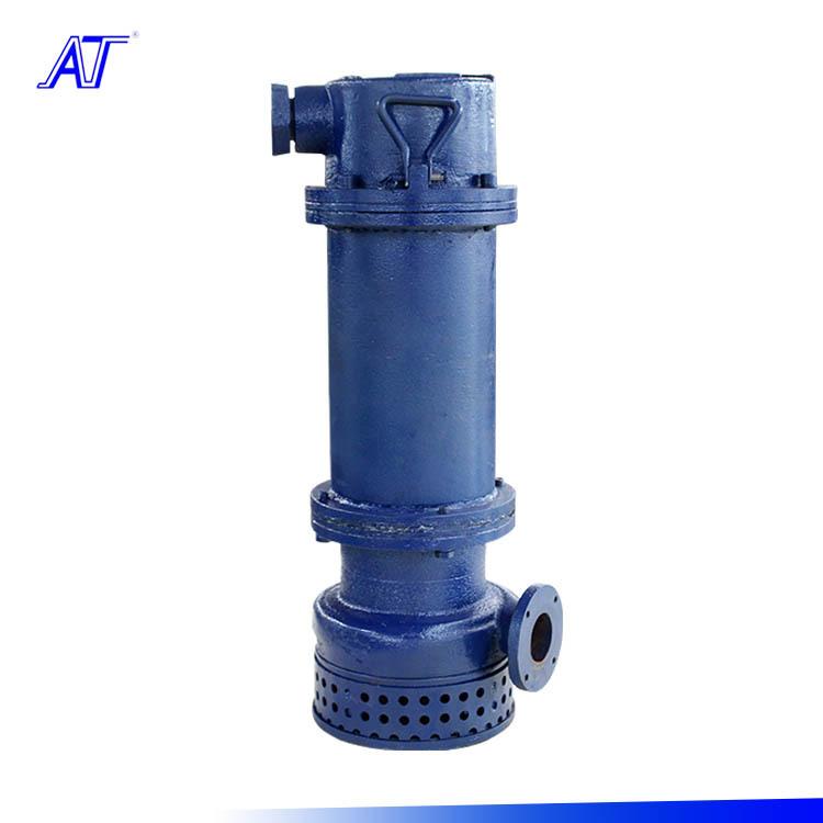 2018 厂家直销防爆潜水泵WQB20-30-4单吸式