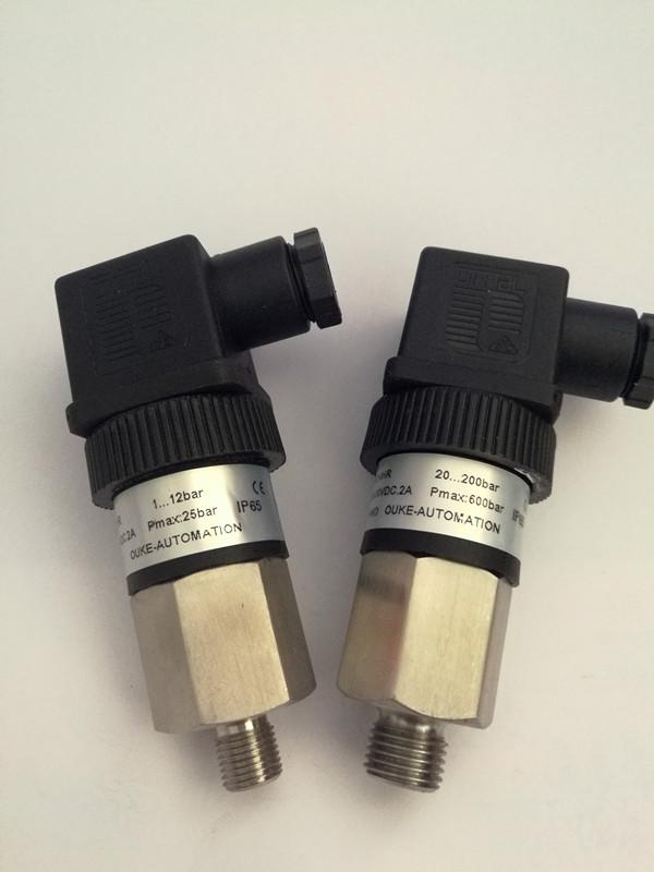 机械式压力开关/压力继电器P6N-005KG14HR