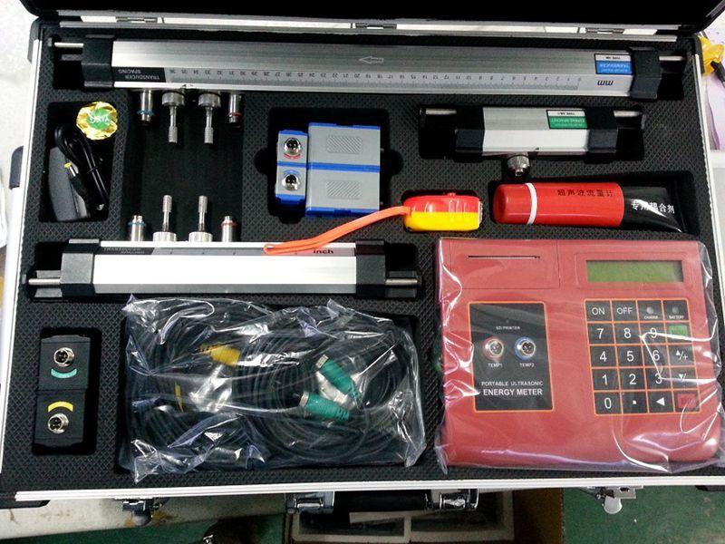 安阳工业用超声波热量表圣世援TUC-2000E欢迎来电SSY