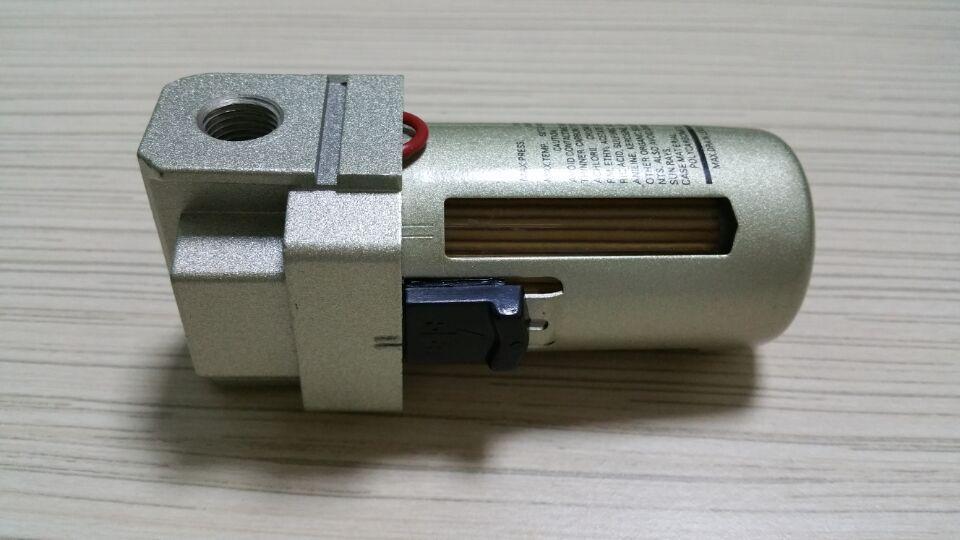 活塞真空泵过滤器 活塞泵空气过滤器 HS-140/180/200 空气过滤器