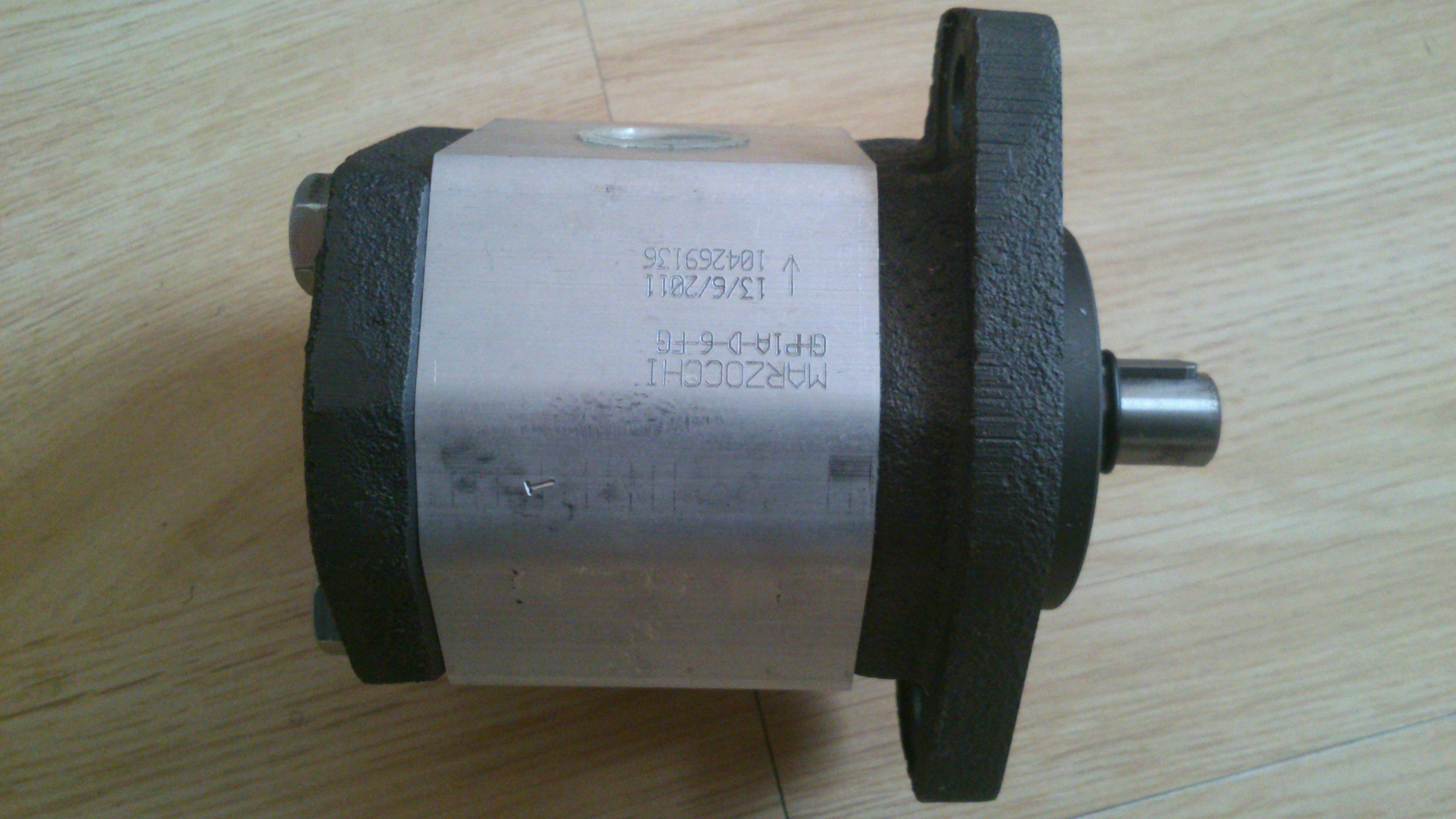 低噪音制鞋机械马祖奇油泵GHP3