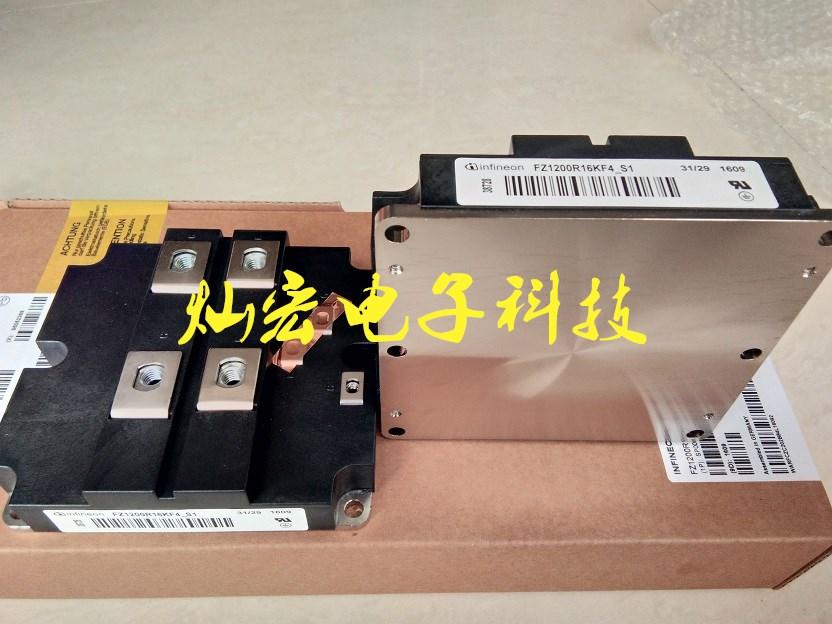 全新原装 英飞凌IGBT模块ZF400R65KE3
