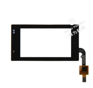 宸为WIWO 2.5Inch TP 触摸屏 共享单车触摸屏 共享设备 工控 IIC