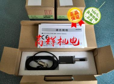 日本小野测器ONO SOKKI 外部检出器EC-0201