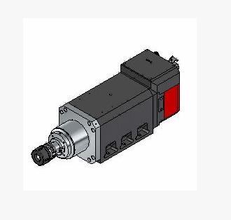 意大利ELTE高速电主轴自动换刀AF152系列18KW-ISO40