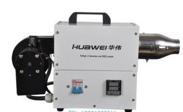 HWIR200B-1工业热风机|2KW|吹热风机|小型热风吹干机