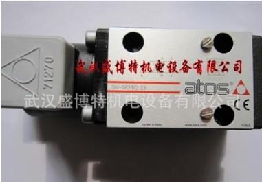 全新原装意大利ATOS电磁阀E-ATR-6/400/I现货供应