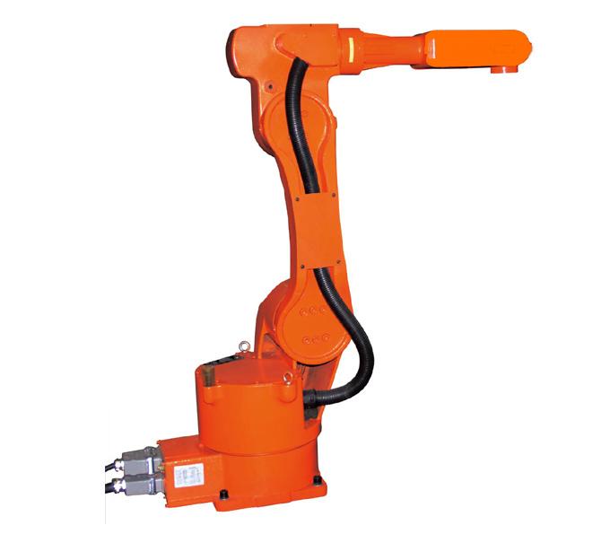 工业机器人六轴机械手码垛机器人冲床机械手自动焊焊接机器人