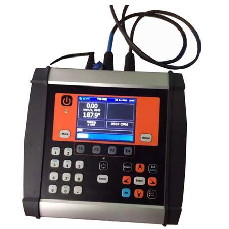 MainttechCXBalancer机床专用现场动平衡仪