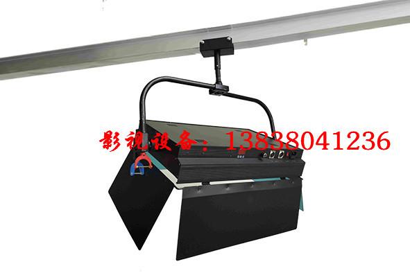 昱阳GX-36W×6S数字杆控信号调光三基色冷光灯演播室新闻灯