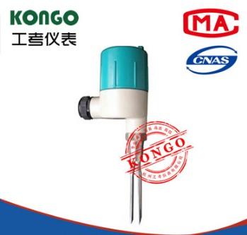 GPM-Y28水处理专用螺纹四氟材质音叉物位计/液位计/液位开关