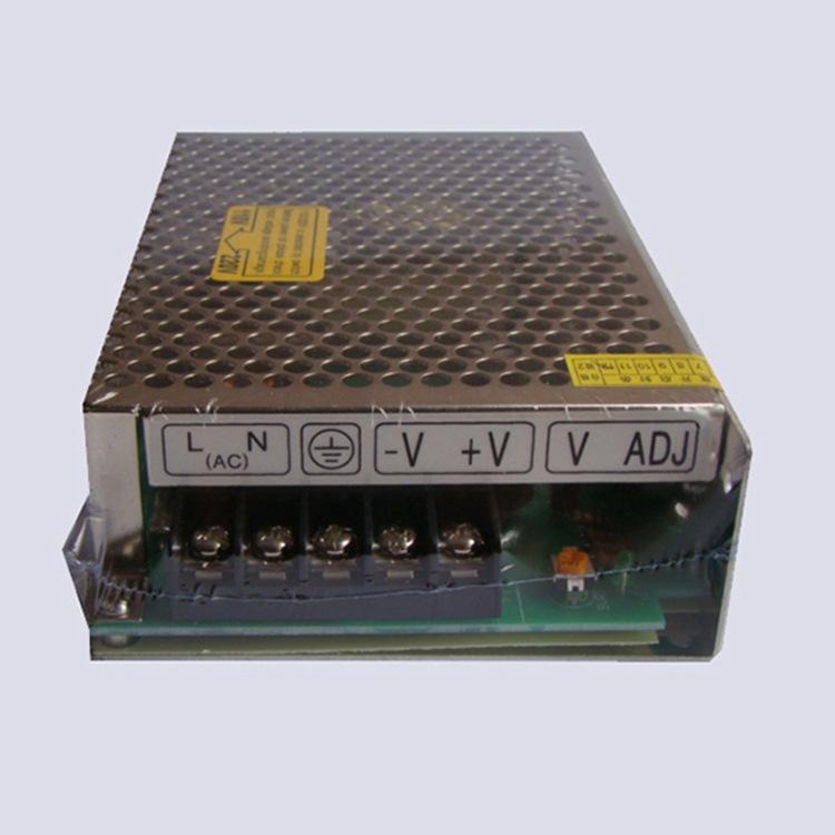 小体积12V60W开关电源 金属壳电源 12v 5A开关电源 S-60-12