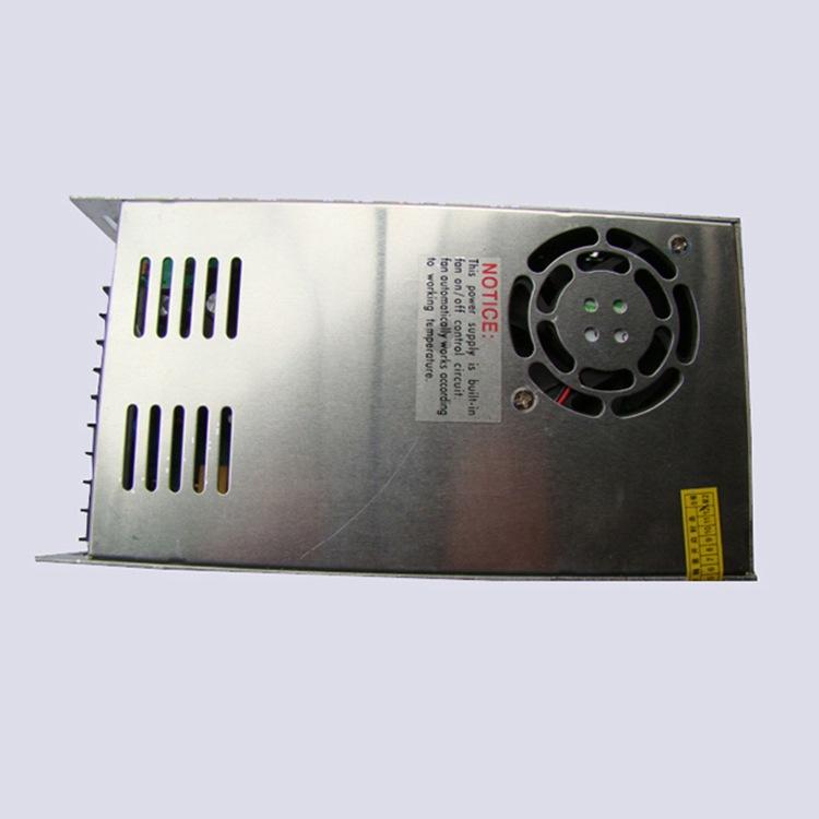 5V350W开关电源 5V70A稳压开关电源 显示屏发光字电源 S-350-5