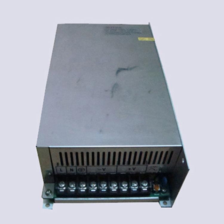 12v40A开关电源 12V500w开关电源 机电设备机械工程大功率电源