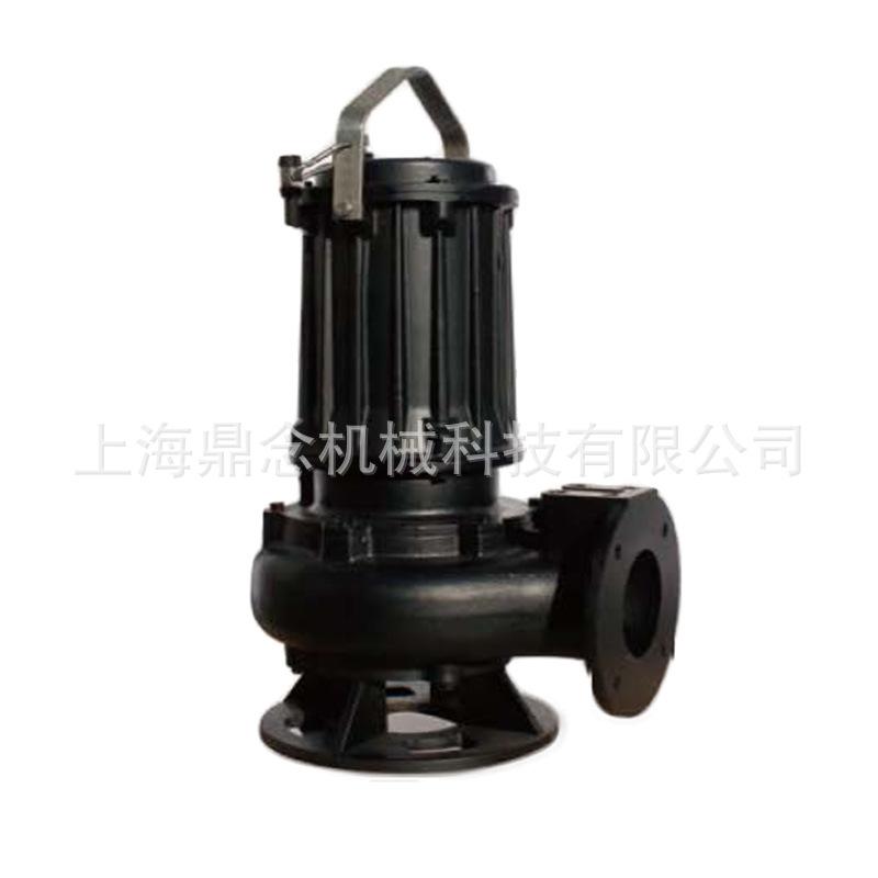 德国威乐节能型双吸潜污水泵FAG50Z11.20/4.5大口径大流量