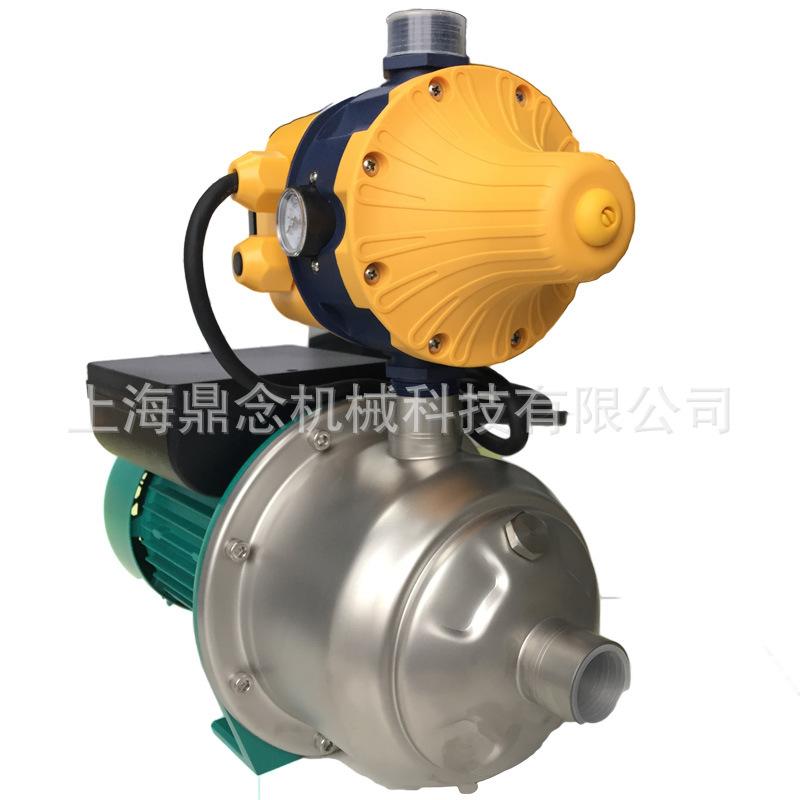 德国威乐水泵MHI203宾馆酒店静音节能恒压增压自能控制
