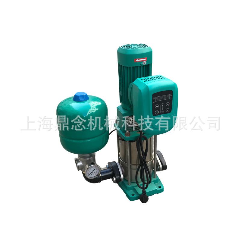 德国威乐变频水泵 MVI402热水回水系统循环泵上海现货出售