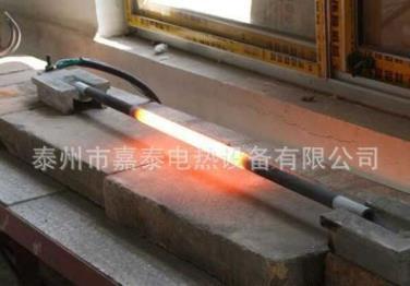 厂家直销等直径硅碳棒高温炉专用高温发热棒20/240/300