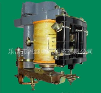 JT3-11/5直流电压继电器