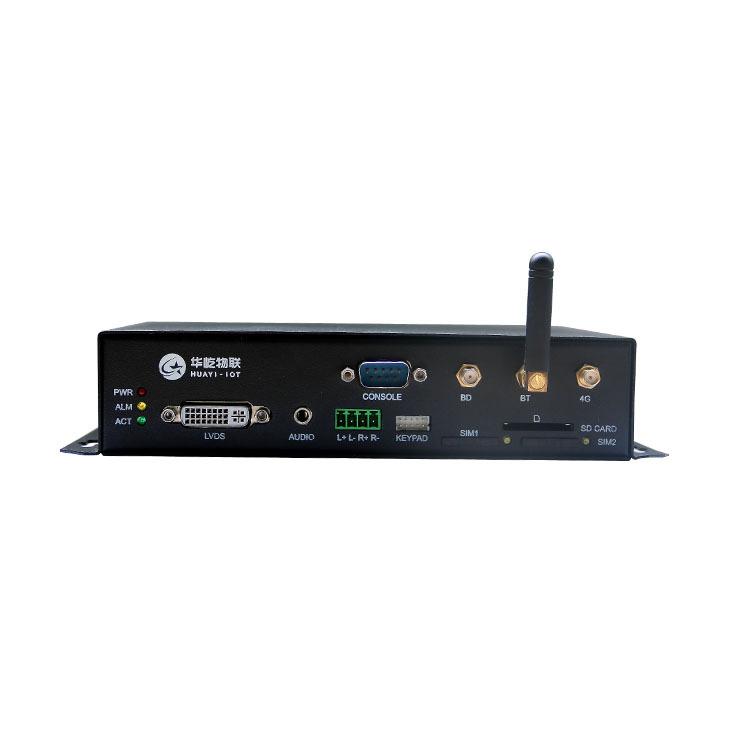 IDS-3600系列智能网关工业网关物联网485网关232网关modbus网关
