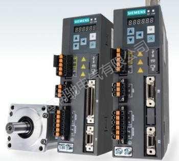 西门子一级代理 各类伺服系统 V90 S120 欢迎咨询