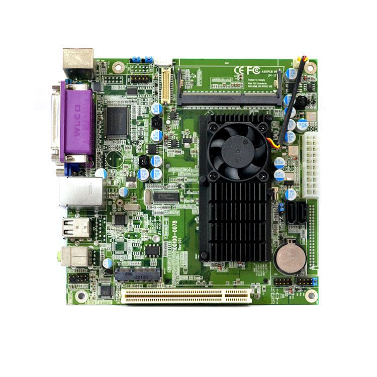 IME425BKC2 收银机主板/访客机/D425/D525/超市POS机