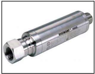 供应面板压力变送器4600G63E09A5AK1E6