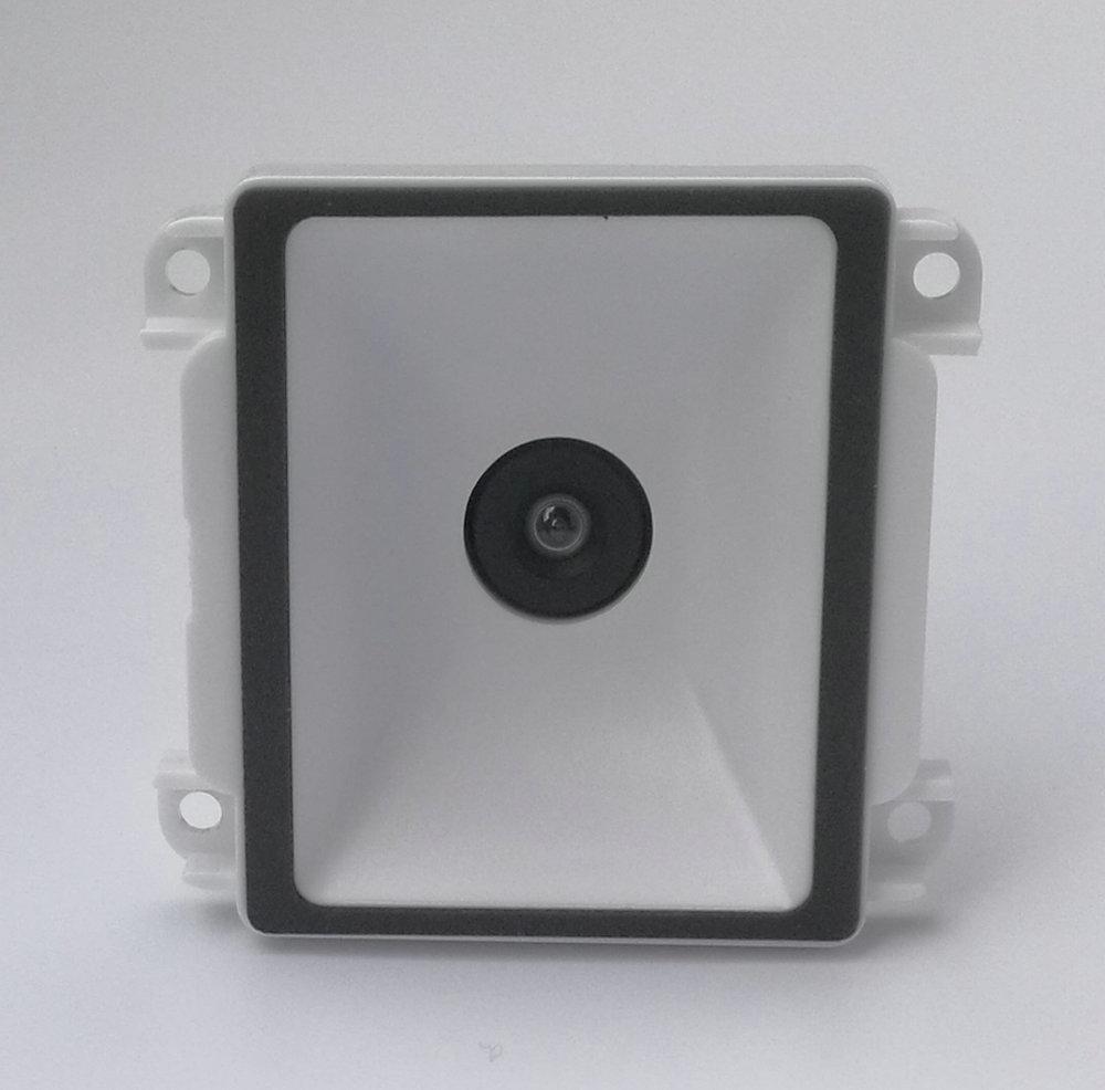 GM71 公交车 快递柜1D 2D 条码二维码 扫描识别模块