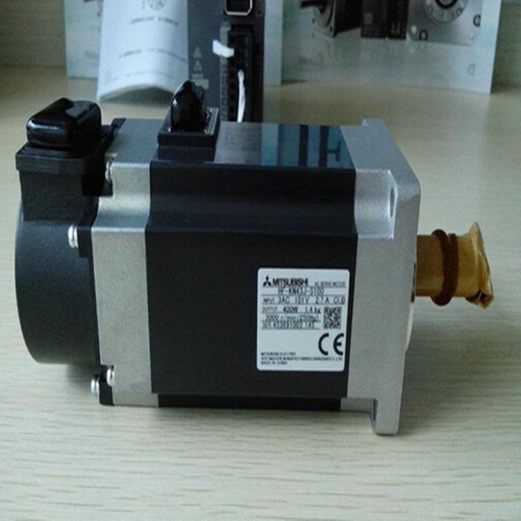 三菱伺服电机HG-KN43J-S100