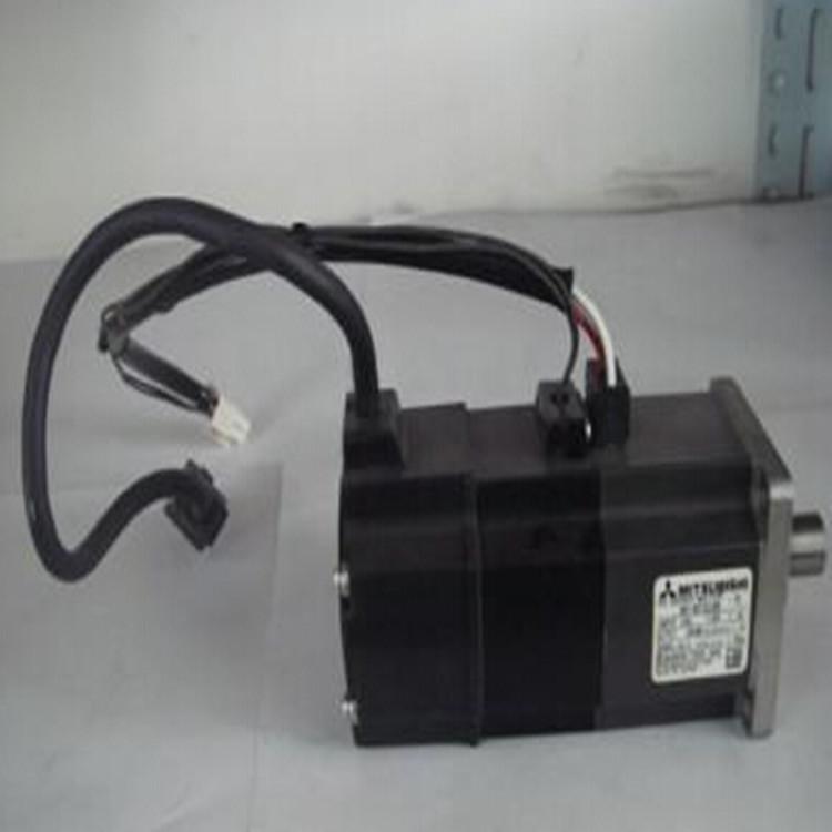 三菱伺服电机HC-MFS13超低贯量  MR-J2S系列