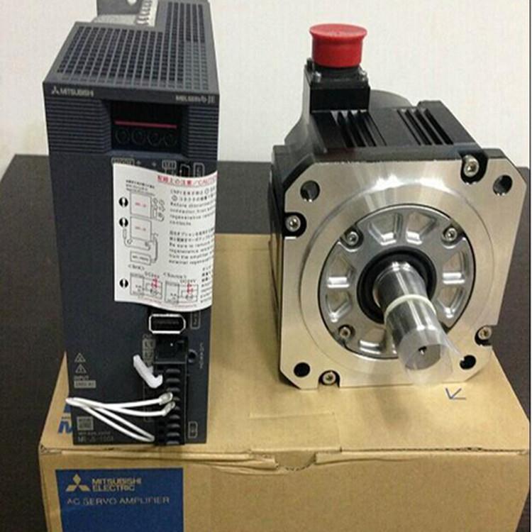 三菱伺服电机HF-KN13J-S100 MR-ES系列的替代型号