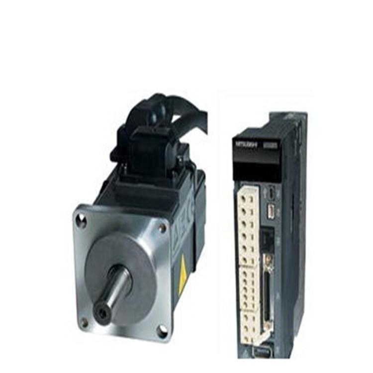 三菱伺服电机HF-KE73BJW1-S100
